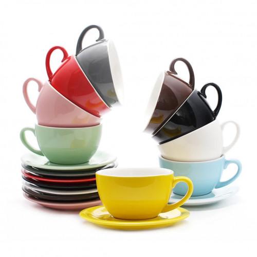 كوب سيراميك - متجر أدوات القهوة المختصة - Dripper Shop