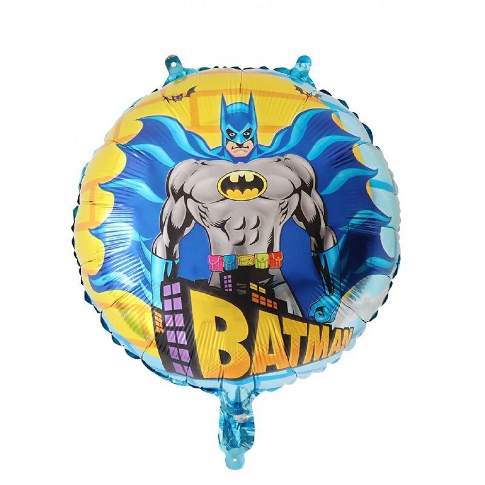 بالون هيليوم باتمان الرجل الوطواط ثيمات