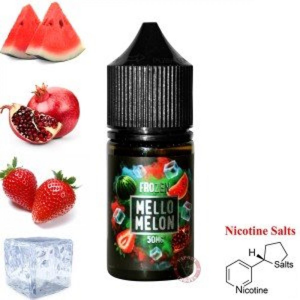 MELLO MELON SaltNic