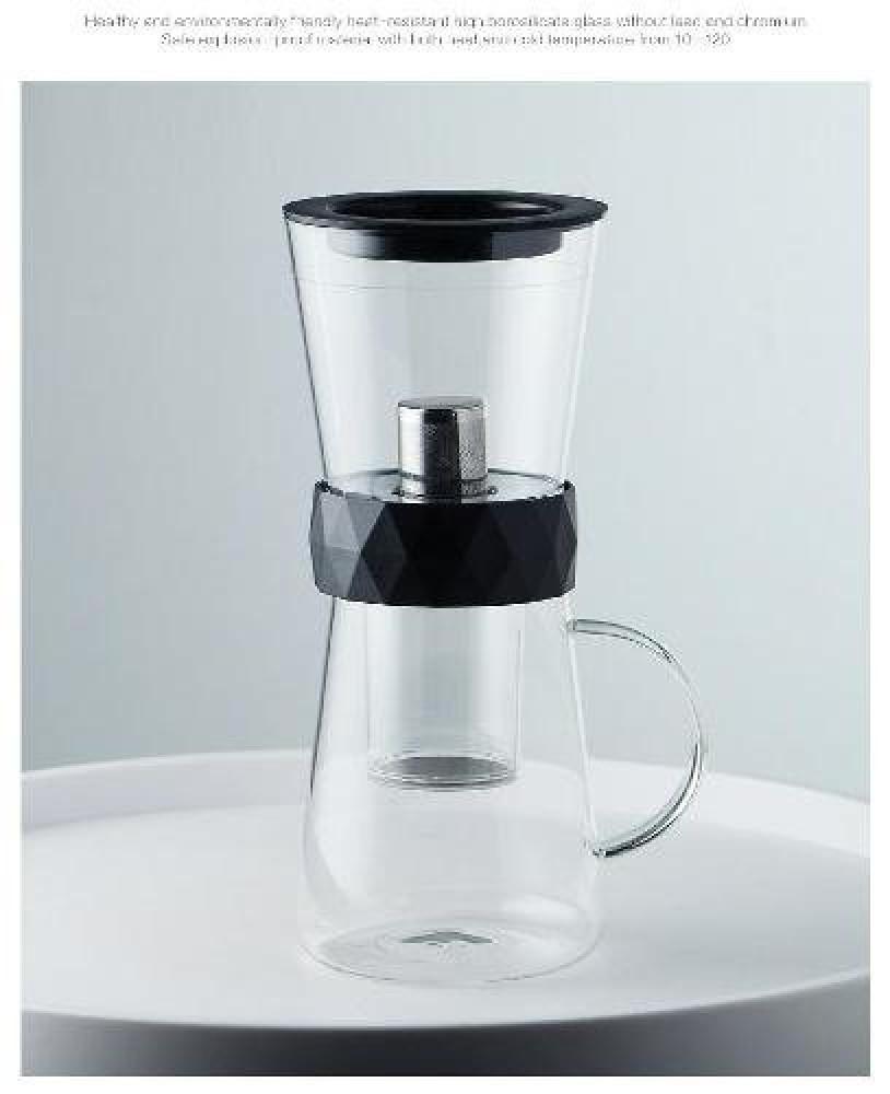cold brew maker اداة تحضير الكولد برو 600 متجر كوفي كلاود محامص قهوة