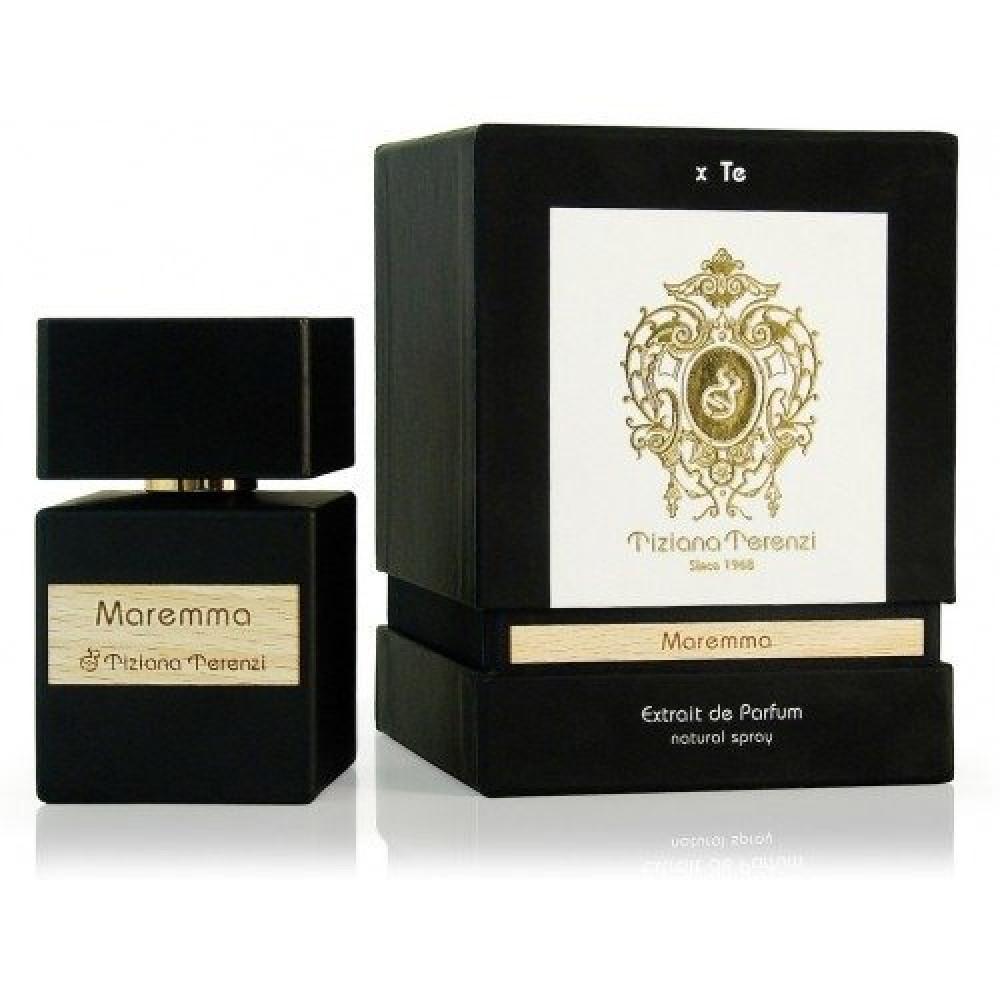 Tiziana Terenzi Maremma Extrait de Parfum 100ml خبير العطور