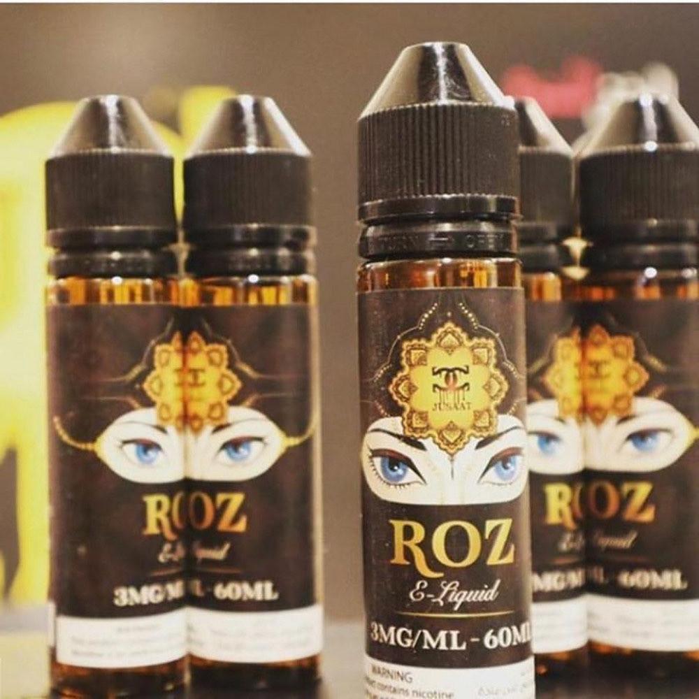 نكهة روز ROZ