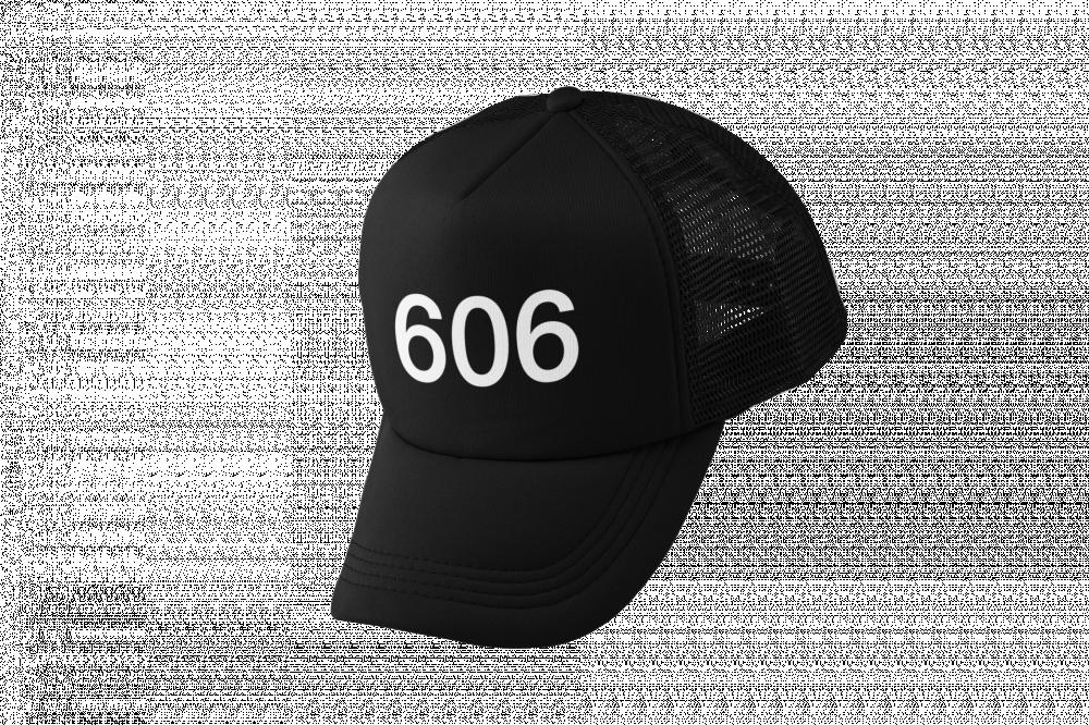 كاب طباعة برمز 606
