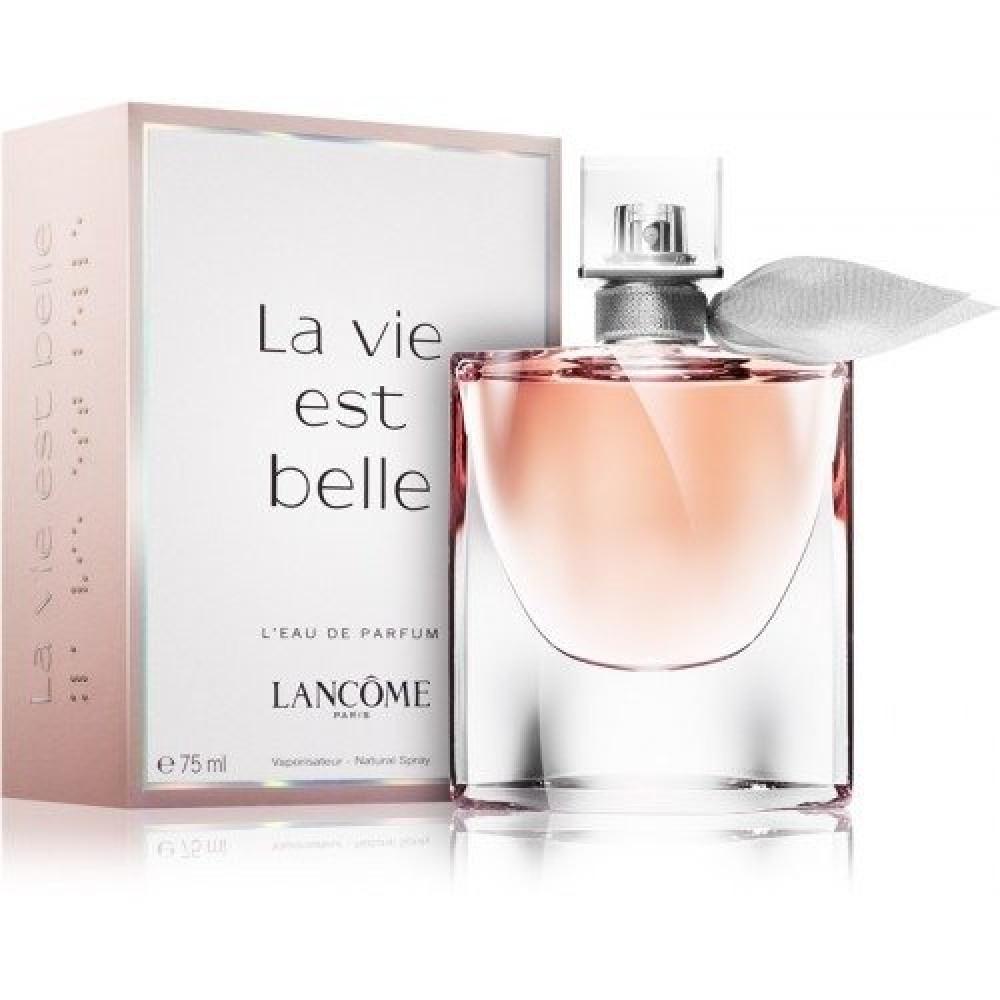Lancome La Vie Est Belle Eau de Parfum  خبير العطور