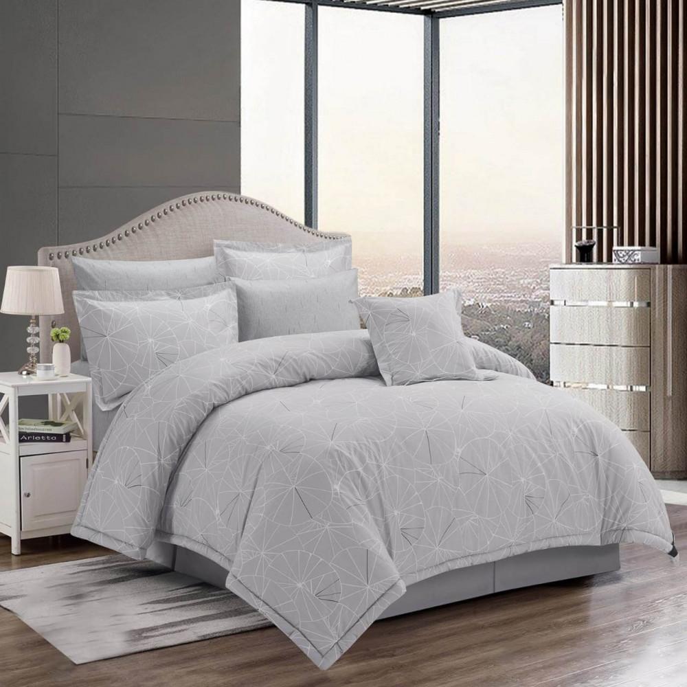 مفارش سرير نفرين صيفية - متجر مفارش ميلين
