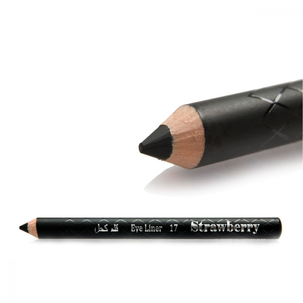 Strawberry Eye Liner Pencil No-17
