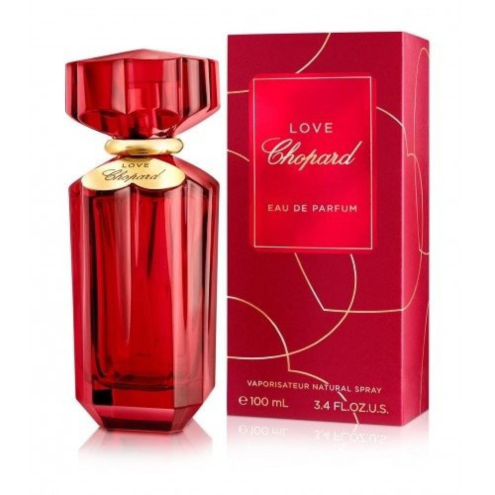 Chopard Love Eau de Parfum 100ml خبير العطور