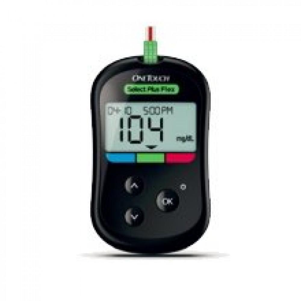 قياس السكر , جهاز وان تاتش قياس السكر