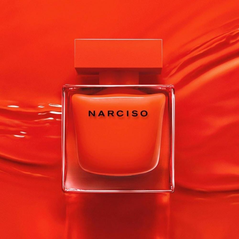 Narciso Rouge by Narciso Rodriguez for women Eau de Parfum 90 ml