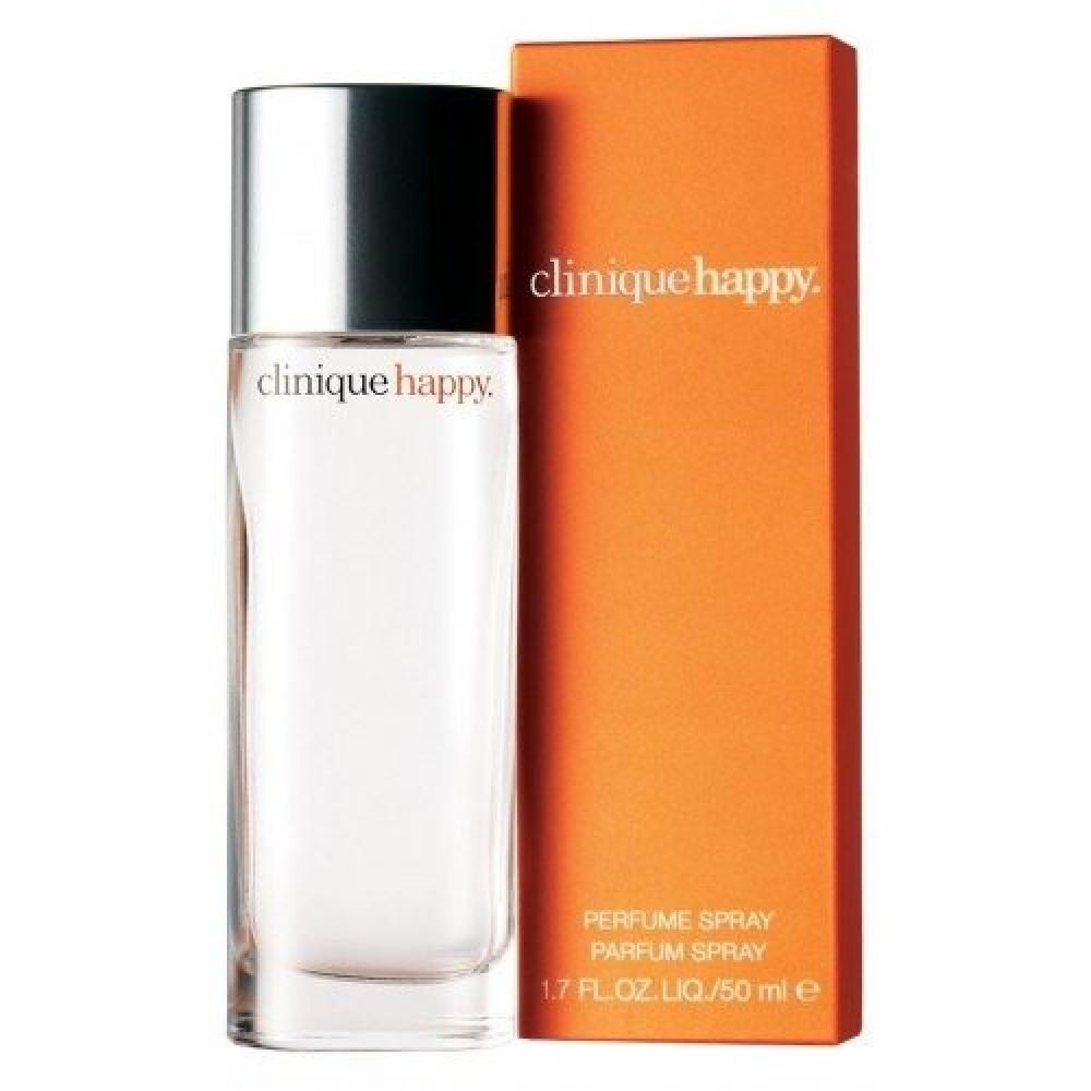 Clinique Happy for Women Eau de Parfum 50ml خبير العطور