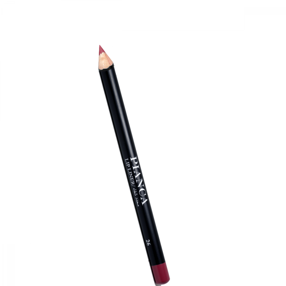 PIANCA Lip liner Pencil No-26