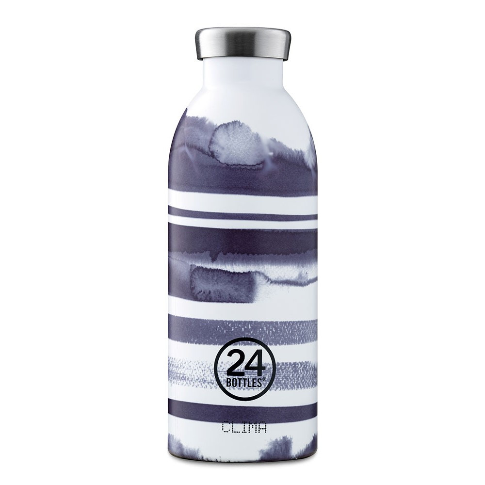 Clima 500 ml Stripes 24 Bottles