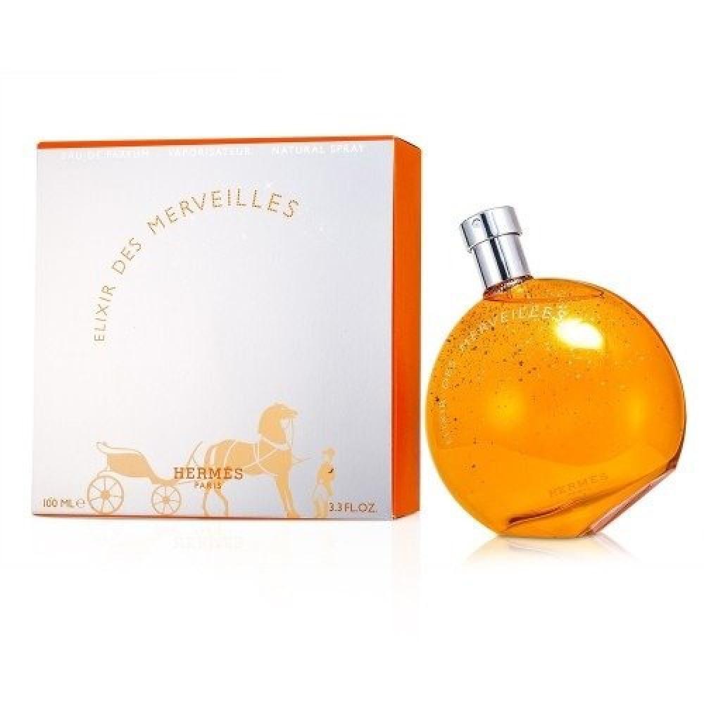 Hermes Elixir Des Merveilles  Eau de Parfum 100ml خبير العطور