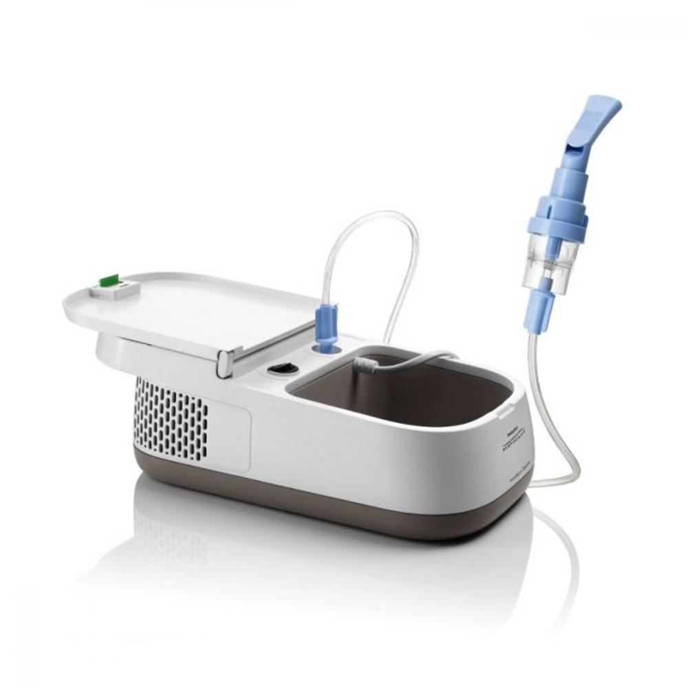 جهاز بخار رذاذ ضاغط فيليبس ايروفاميلي اجهزة طبية صغيرة