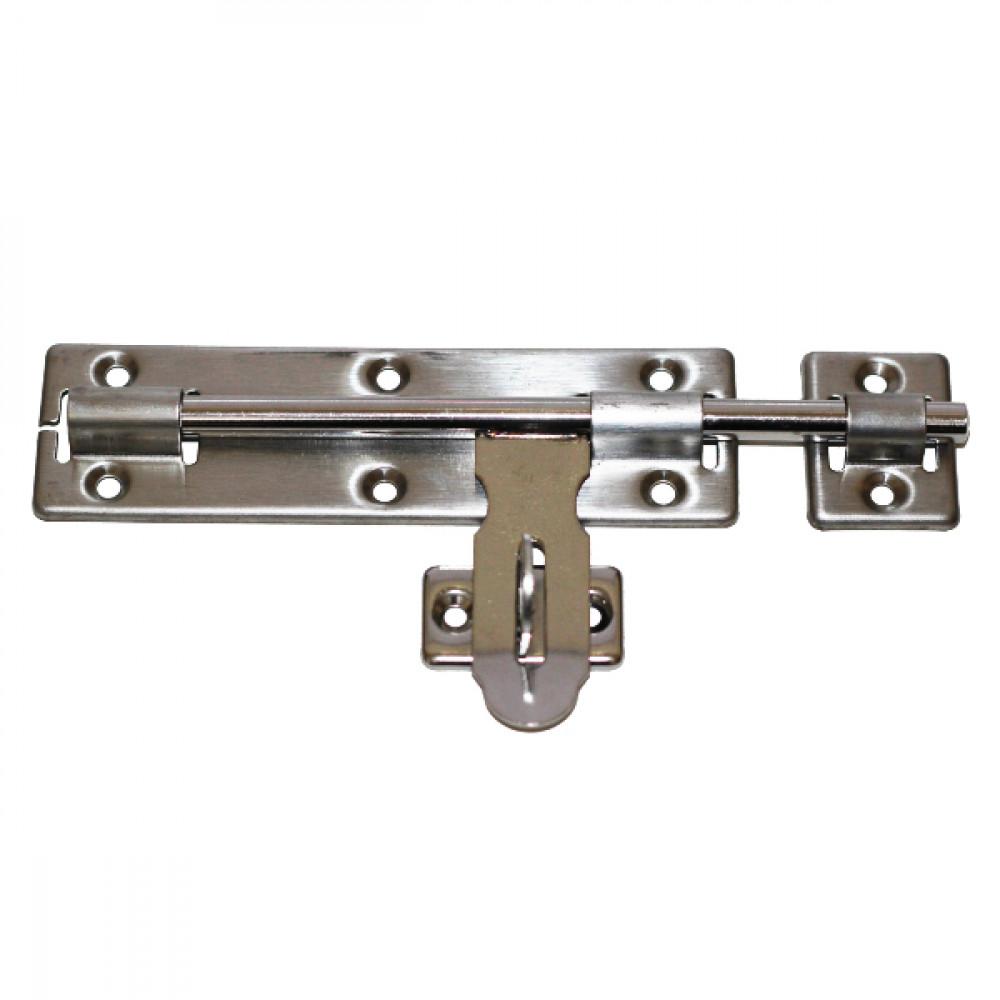 قفل مزلاج