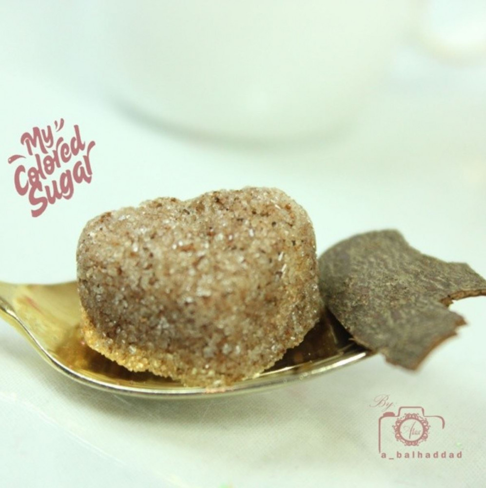 سكر بالقرفه قوالب سكر ضيافة بنكهة القرفة الطبيعية من متجر السكر