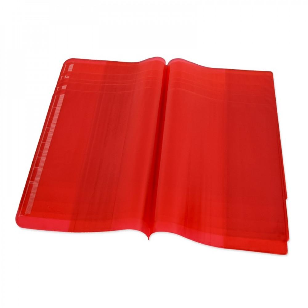 تغليف كتب احمر, كلاس, قرطاسية, Class, Stationery, Book Cover