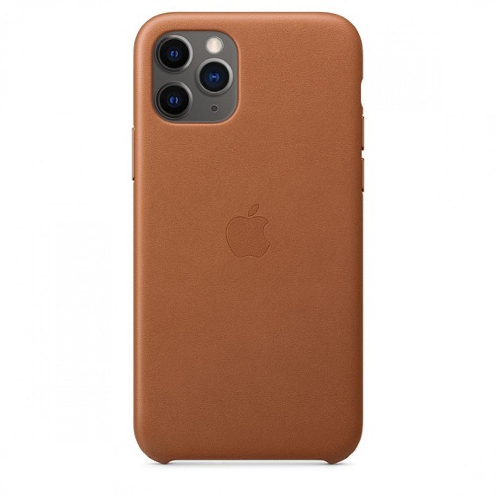 كفر ايفون 11 برو جلد iPhone