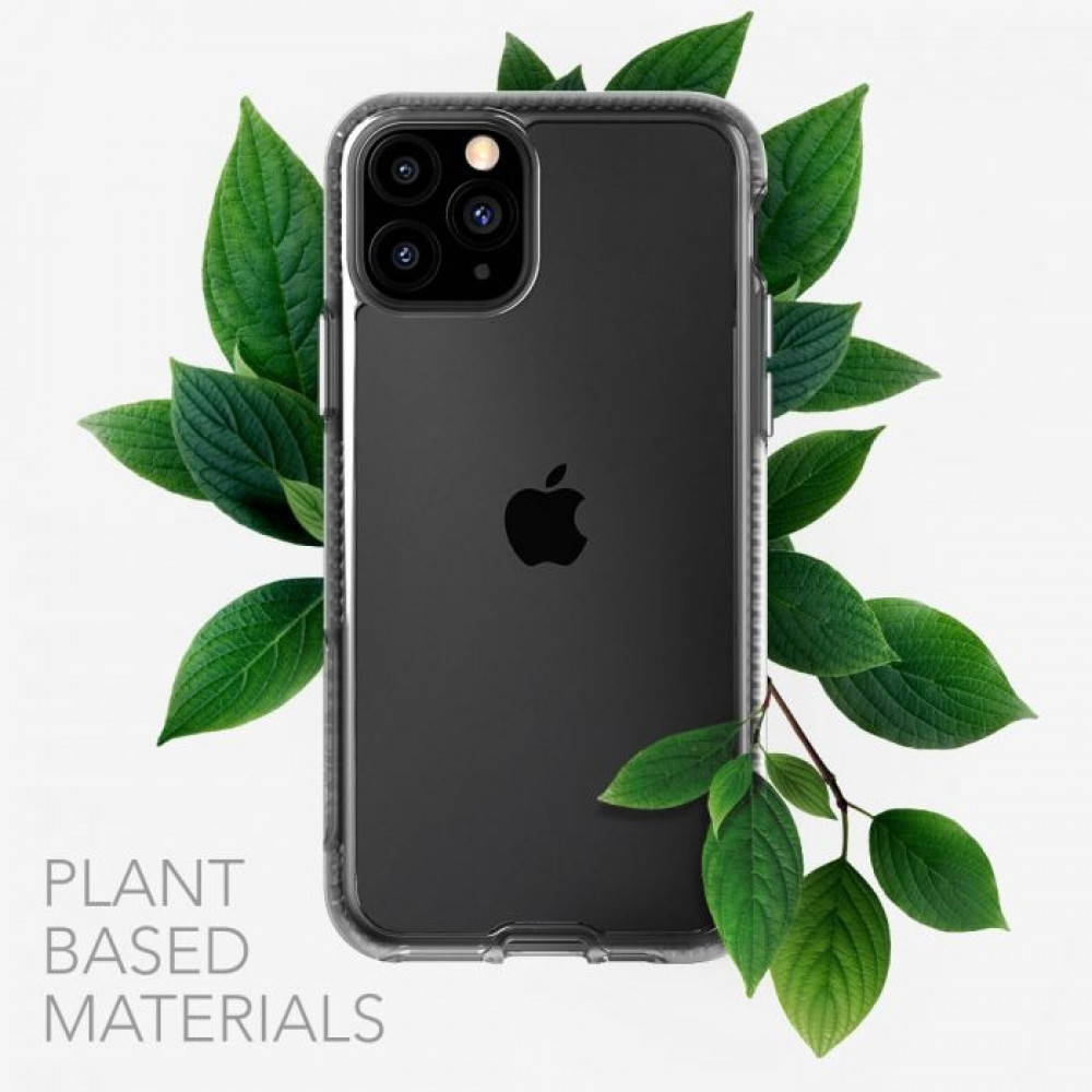 tech21- Pure Clear iPhone 11 PRO MAX  - كفر حمايه