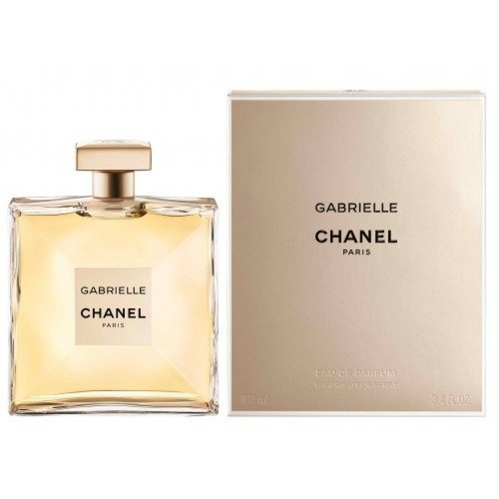 Chanel Gabrielle Eau de Parfum 100mlمتجر خبير العطور
