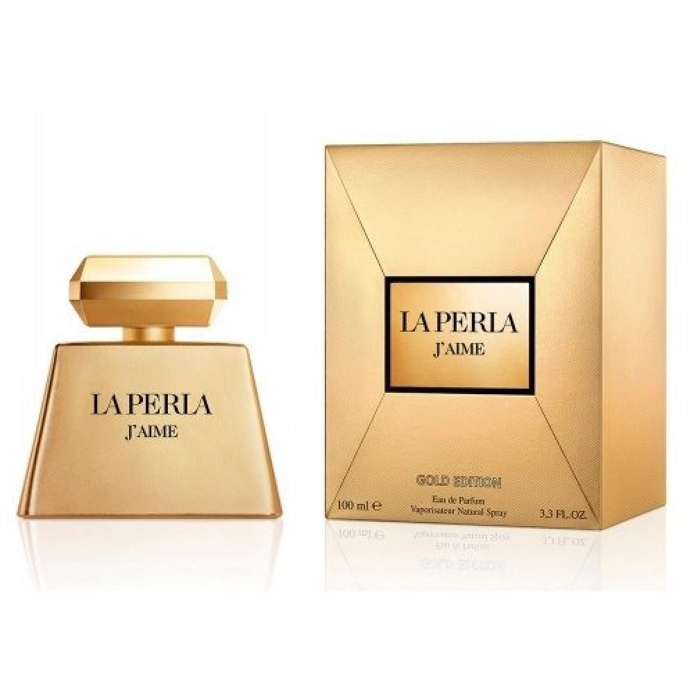 La Perla J Aime Gold Edition Eau de Parfum متجر خبير العطور