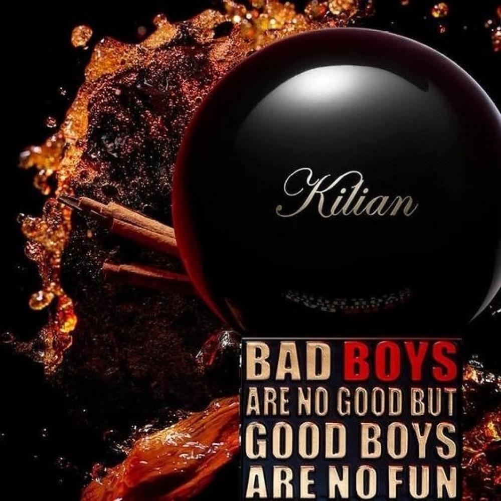 عطر كيليان باد بوي Kilian Bad Boy perfume