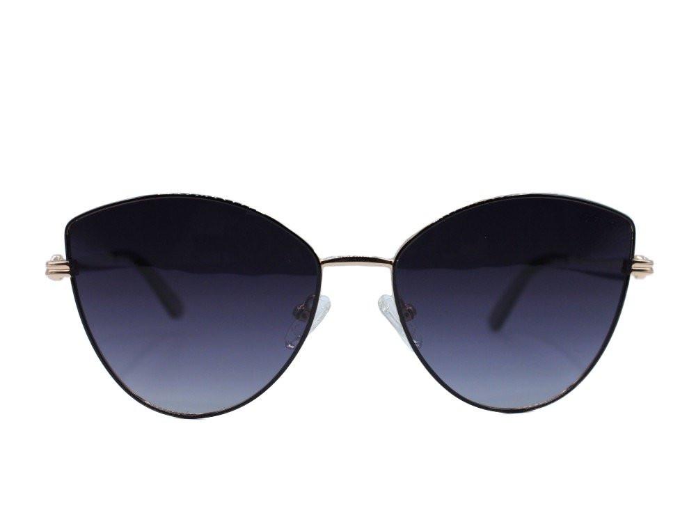 نظاره شمسية كات ايز من ماركة VARIETY لون العدسة بنفسجي مدرج رجالية2021