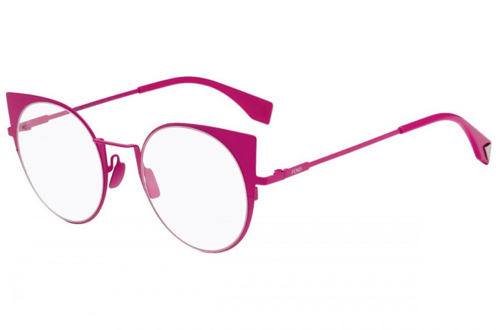 نظارة طبية ماركة فندي موديل FF0192 GMY