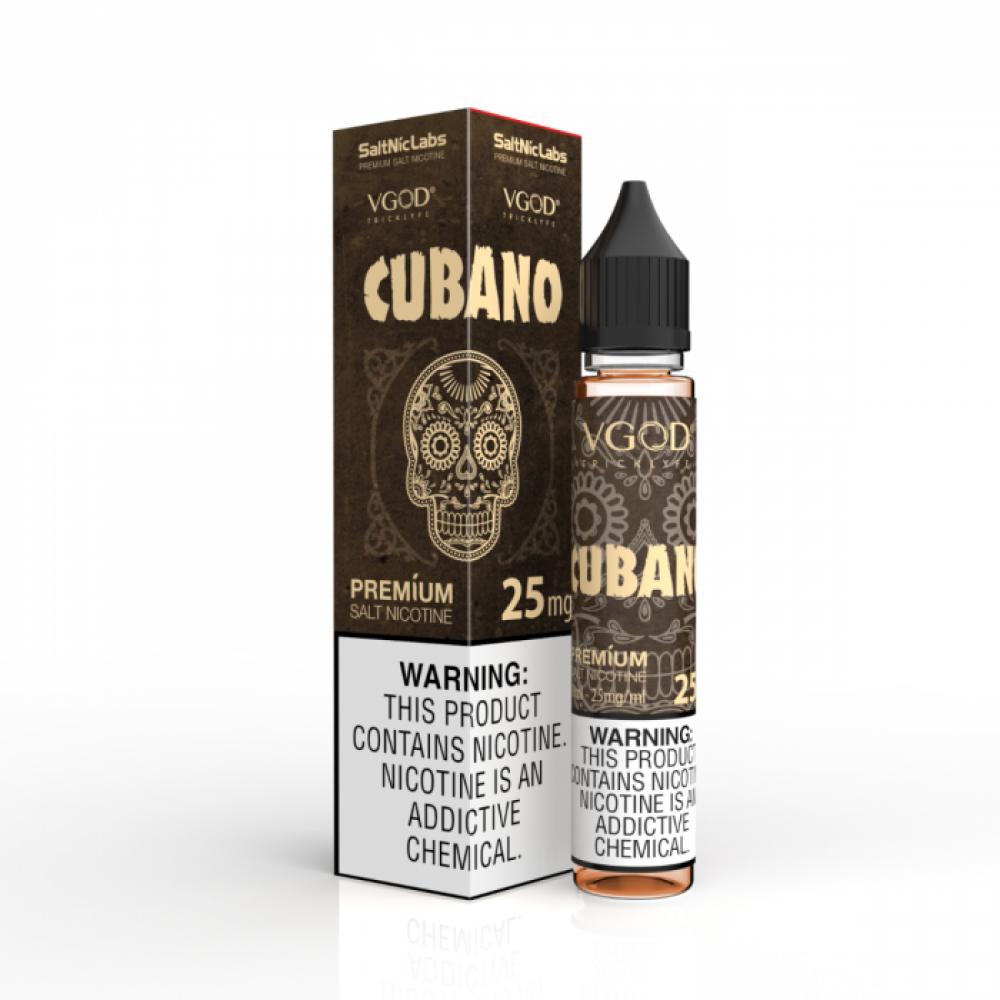 Cubano VGOD