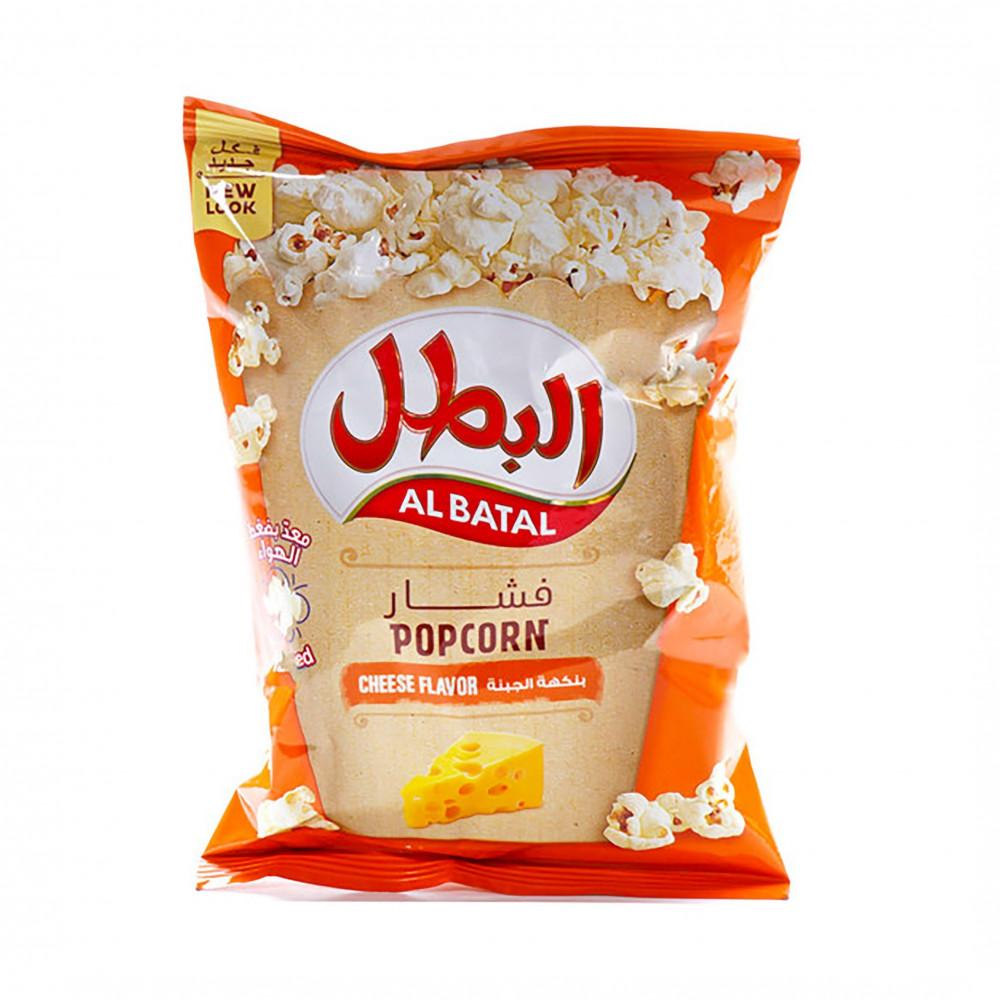 البطل فشار بنكهة الجبنة 23غرام سوق مقاضي