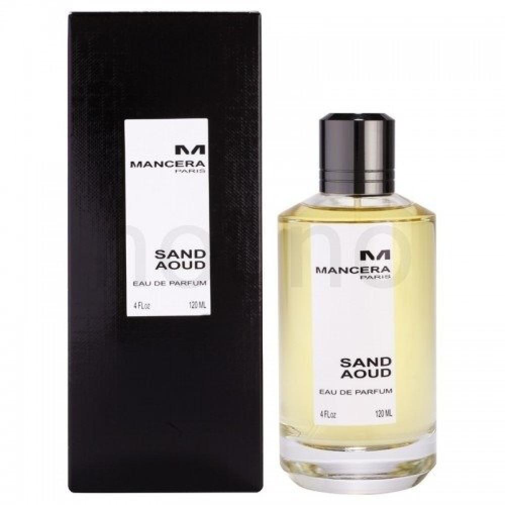 Mancera Sand Aoud Eau de Parfum 120ml خبير العطور