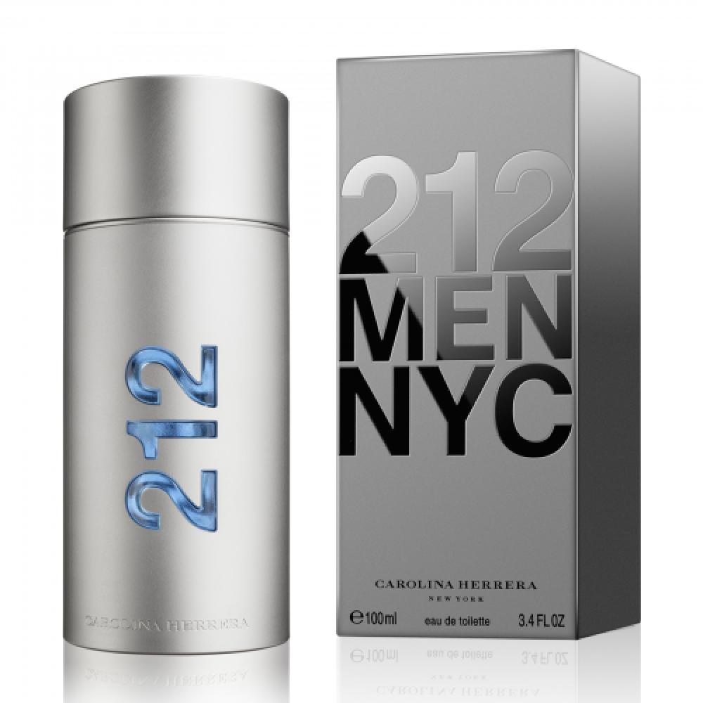 عطر كارولينا هيريرا 212 ان واي سي carolina herrera nyc 212 perfume