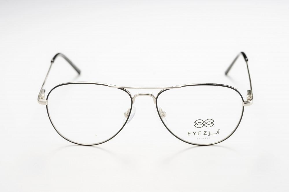 نظارة طبية ماركة آيز موديل EZ002 C3