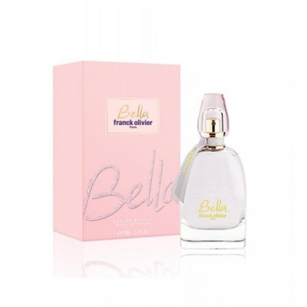 Franck Olivier Bella Eau de Parfum 75ml متجر خبير العطور