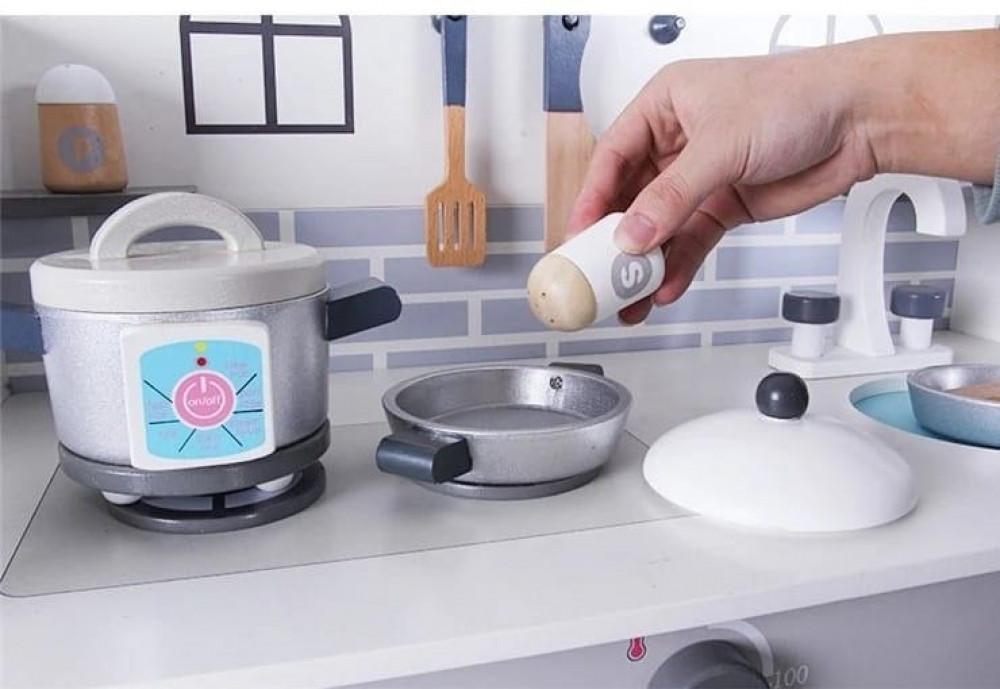 مطبخ اطفال