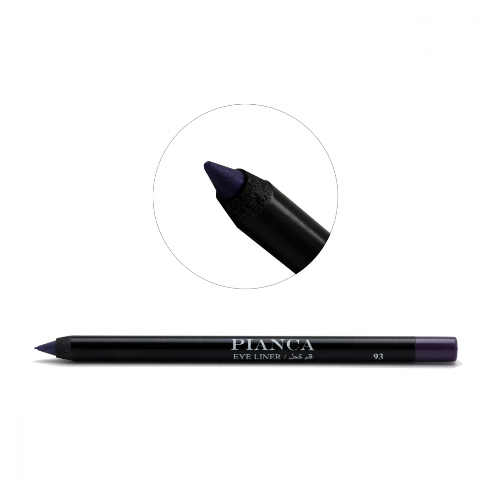 Pianca Eyeliner  Waxy Pencil No-93