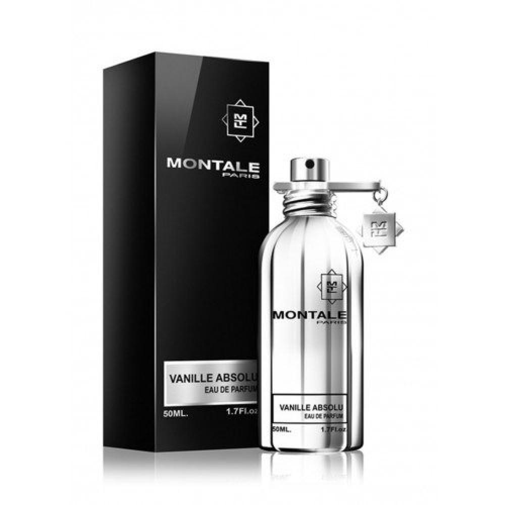 Montale Vanille Absolu Eau de Parfum 50ml خبير العطور