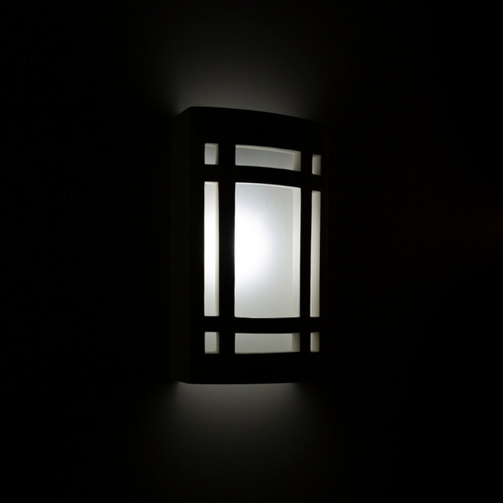 اضاءة مودرن جبس على شكل مربعات - فانوس