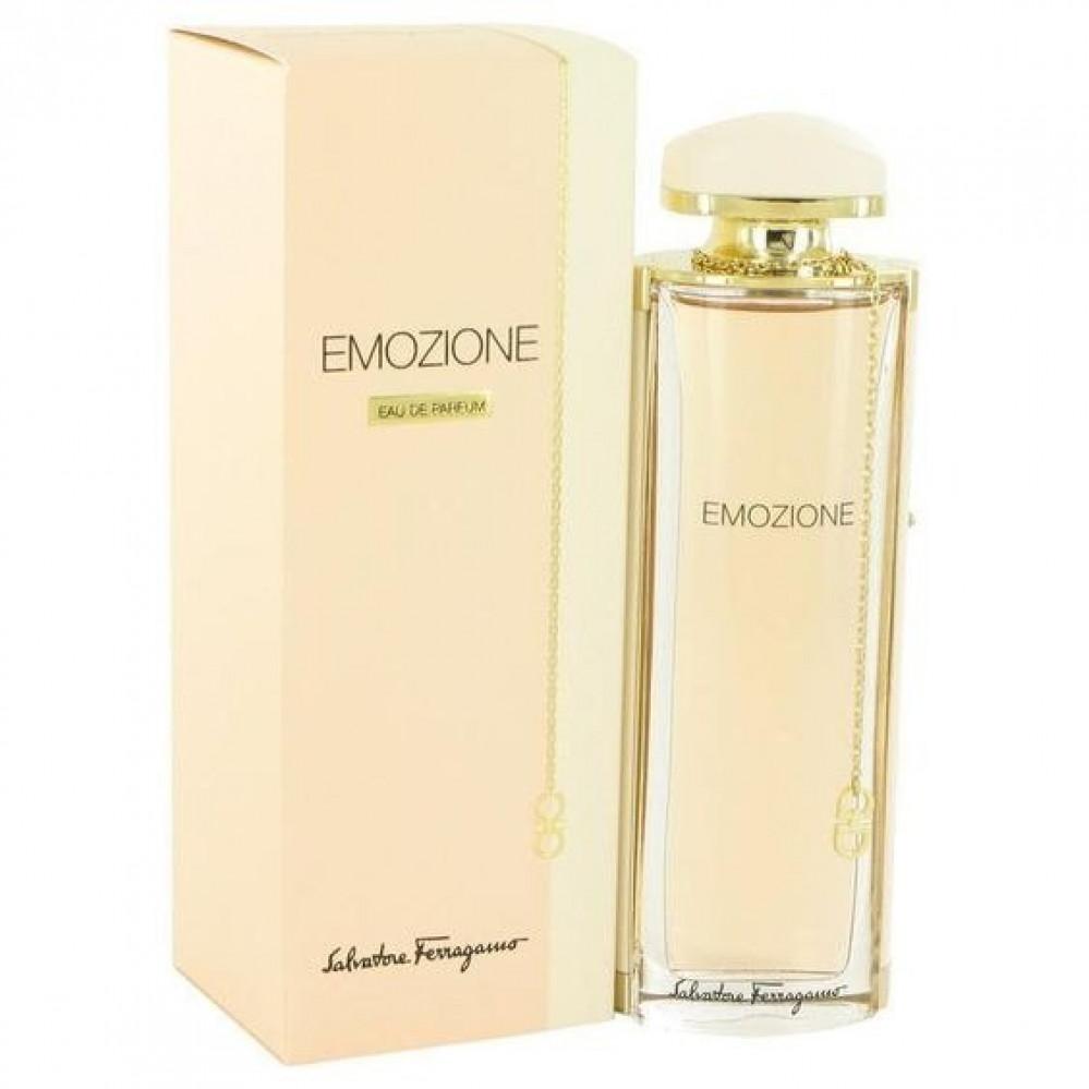 عطر سلفاتوري فيراغامو ايموسيوني Salvatore Ferragamo Emozione perfume