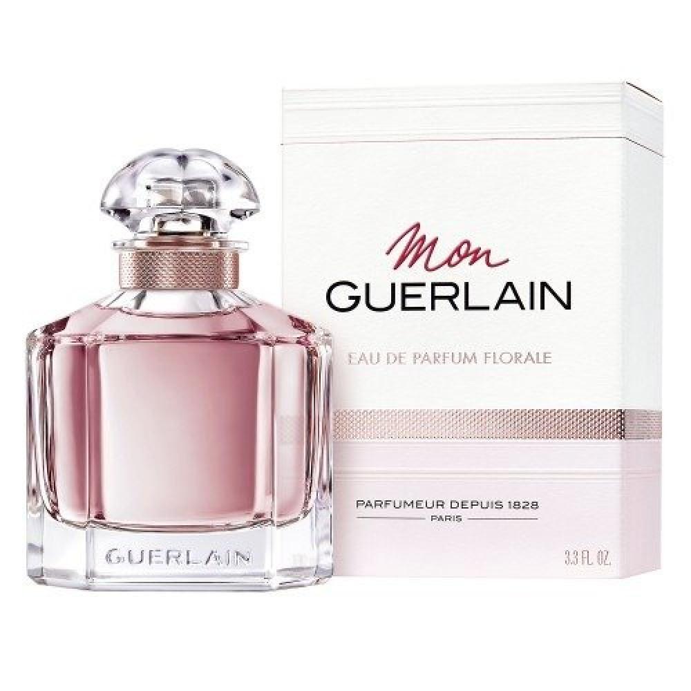 Guerlain Mon Florale Eau de Parfum 100ml خبير العطور