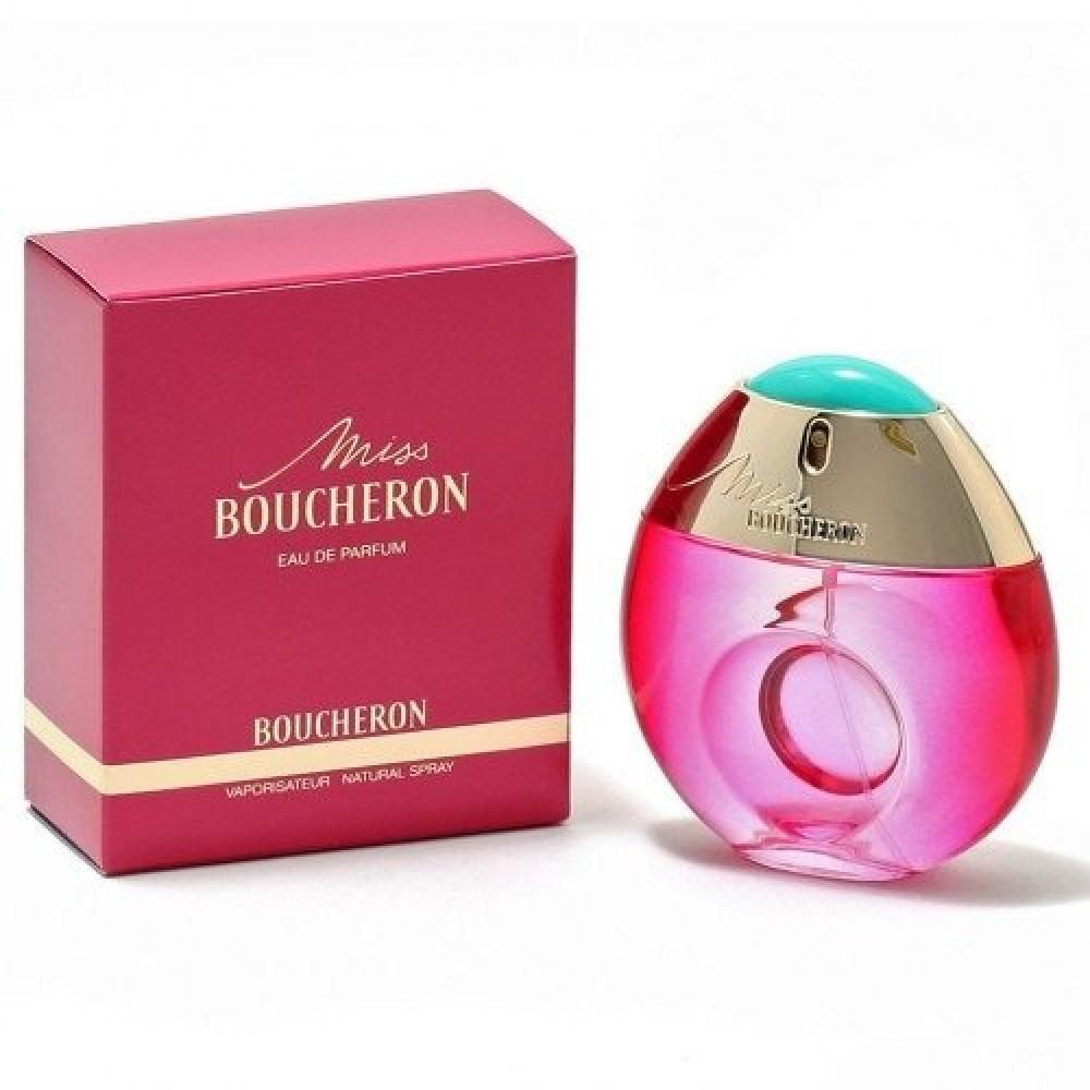 Boucheron Miss Eau de Parfum  متجر خبير العطور