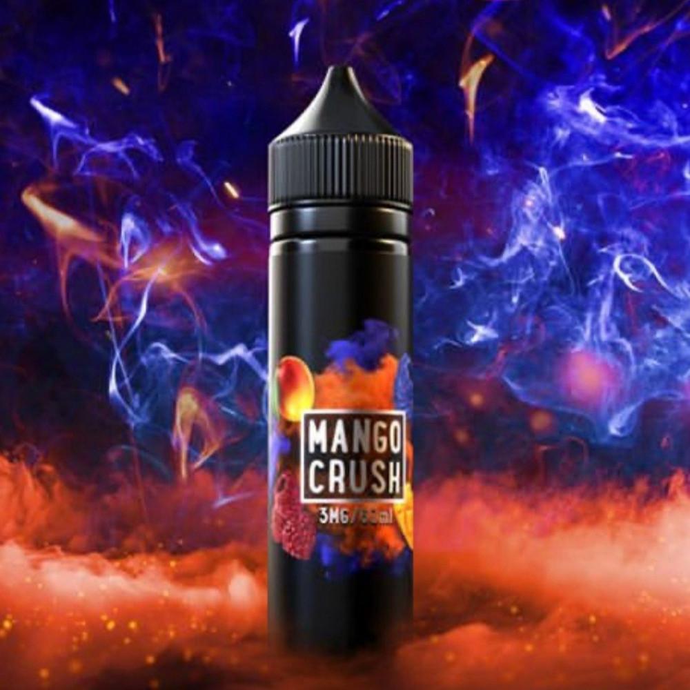 Sam Vapes Mango Crush - 60ML - نكهات فيب السعودية نكهات شيشة سحبة