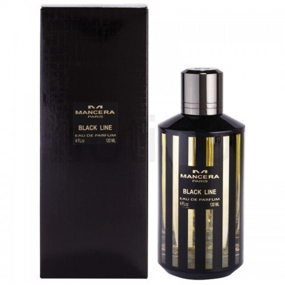 Mancera Black Line Eau de Parfum 120ml خبير العطور