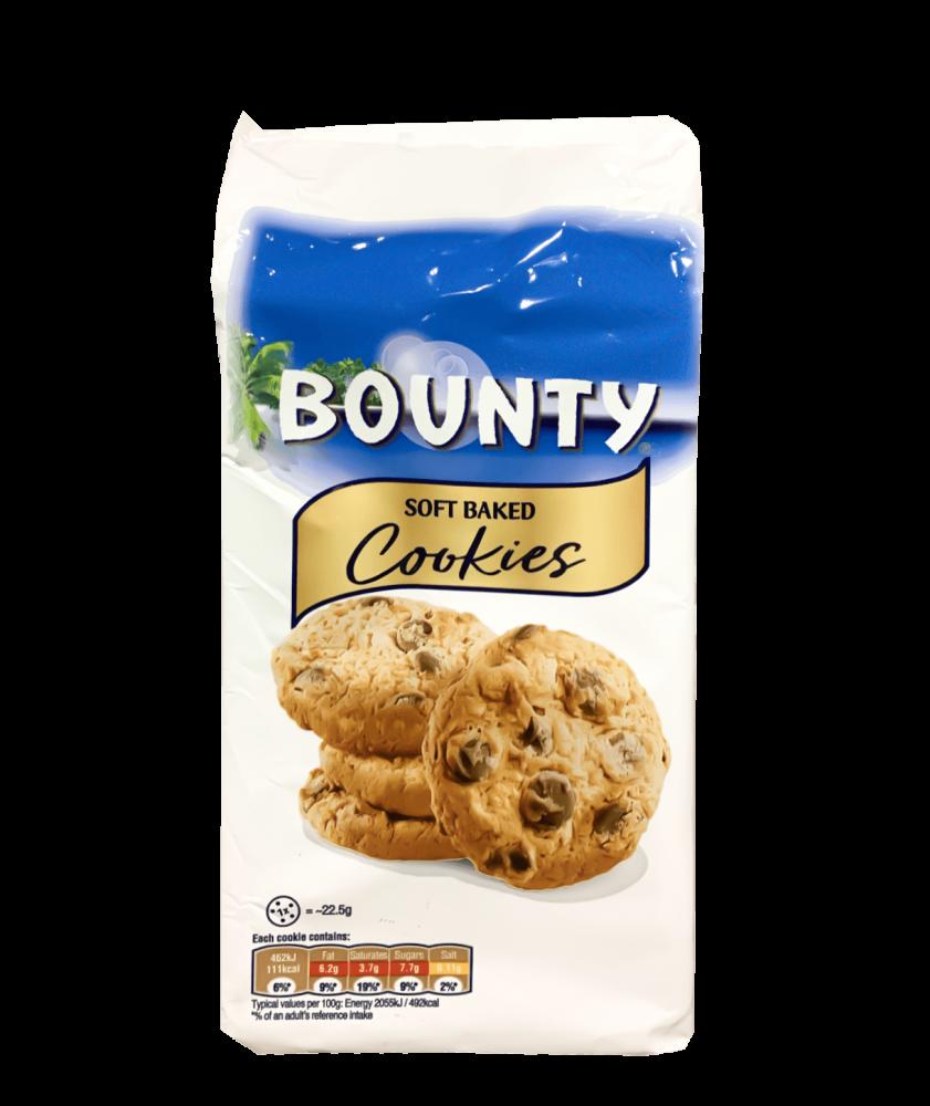 بياك-bounty-كوكيز-شوكولاتة