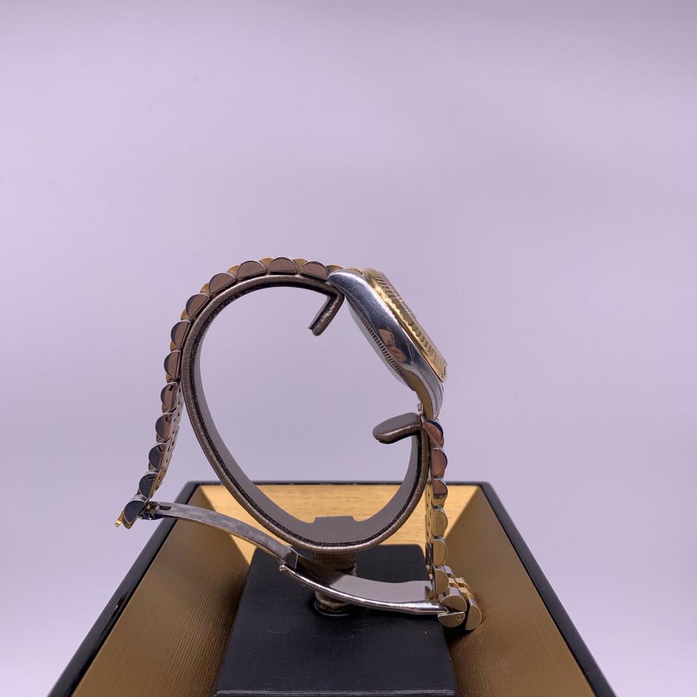 ساعة رولكس ديت جست ثمينة مستعملة