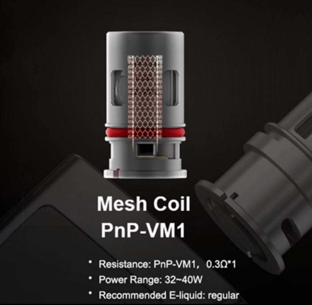 كويلات فوبو - Coil Pnp Vm1 0 3