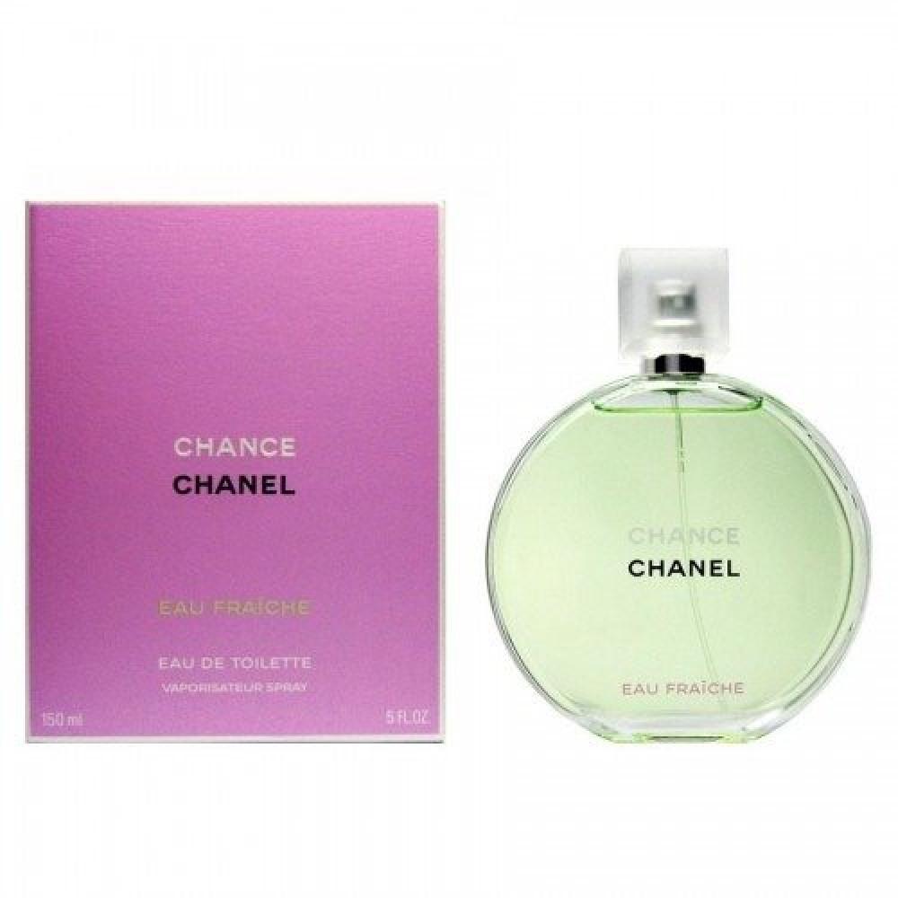 Chanel Chance Eau Fraiche Eau de Toilette 100 ml متجر خبير العطور