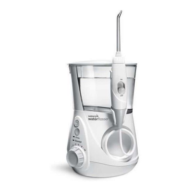 جهاز تنظيف الفم والأسنان من Waterpik