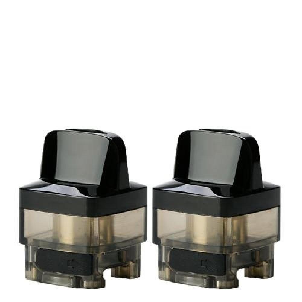 بودات سحبة فينشي - VOOPOO Vinci Replacement Pod Cartridges - Pack of 2