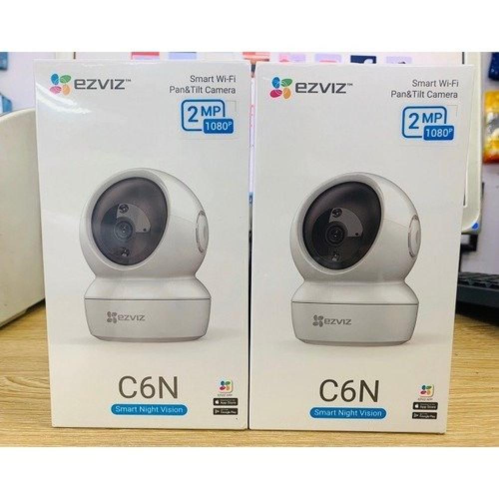 كاميرا  مراقبة منزلية C6N EZVIZ